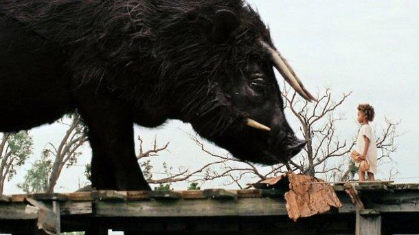 Bestias del Sur Salvaje