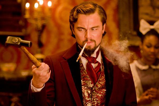Leonardo-DiCaprio--Django-Unchained
