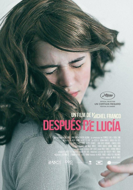 DESPUES DE LUCIA