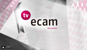 ¡La ECAM lanza www.ecamtv.es!