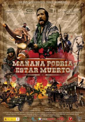 """""""Mañana podría estar muerto"""", de Juako Escaso, se presenta en laECAM"""