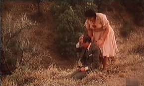 """Profundo carmesí"", de Arturo Ripstein(1996)"