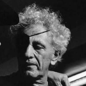 """Nicholas Ray """"es el cine"""", que dijo Godard…"""