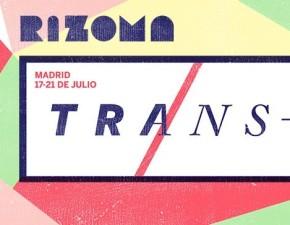Llega a Madrid el Festival RIZOMA 2013, del 17 al 21 deJulio