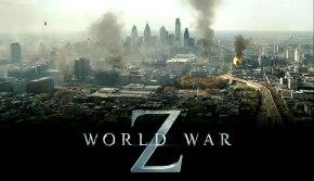 """Guerra Mundial Z"", de MarcForster"