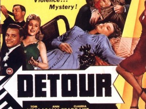 """Detour"" de Edgar G.Ulmer"