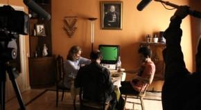 """El cine español se financia a balazos contra la crisis. """"El Señor Manolo por las buenas o por lasbalas"""""""